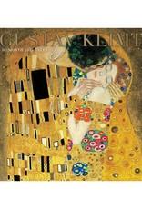 Klimt 2022 Wall Calendar