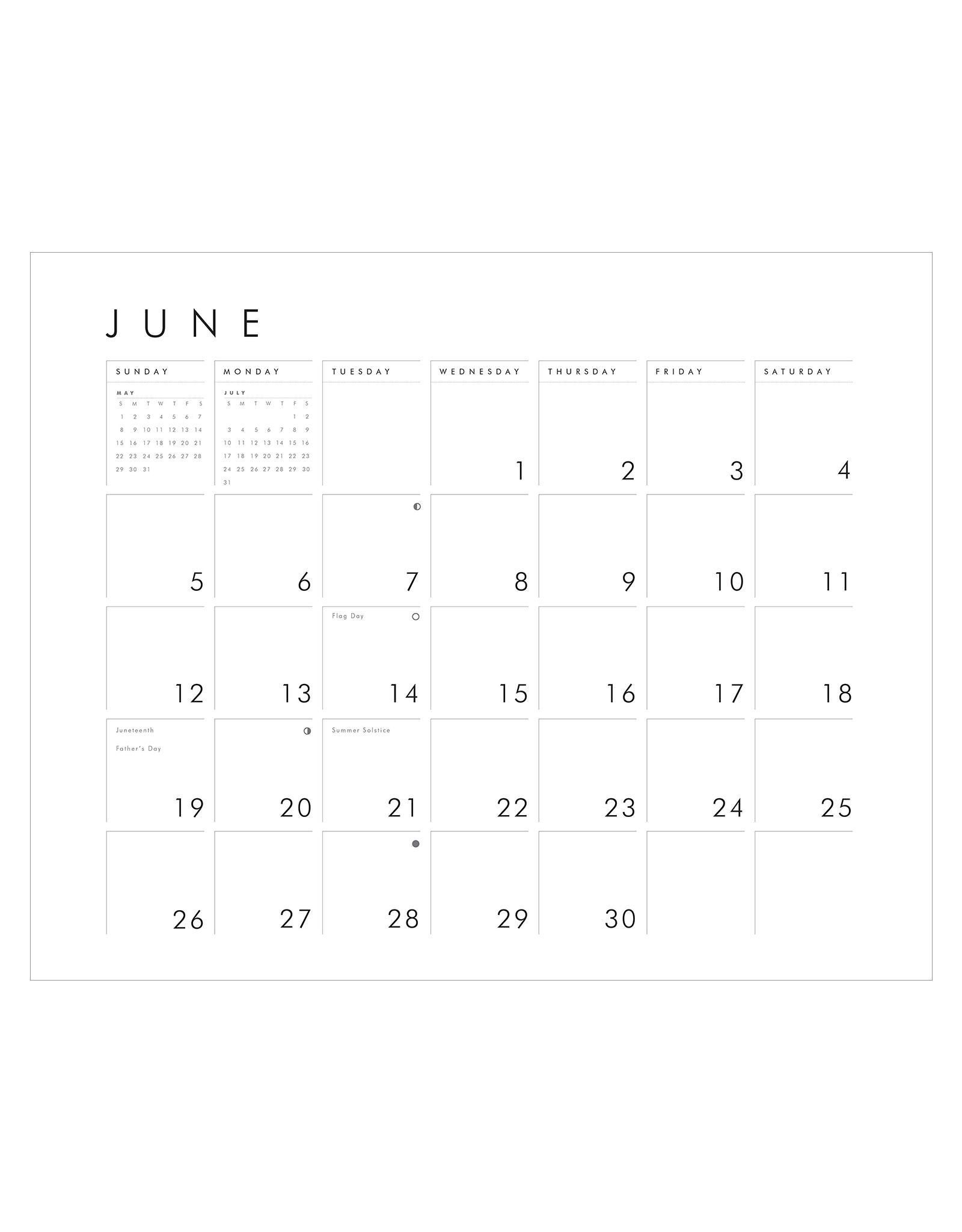 Ansel Adams 2022 Wall Calendar