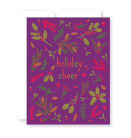 Holiday Cheer Boxed Cards