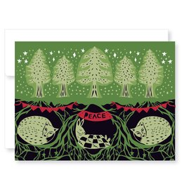 Long Winter's Nap Boxed Cards