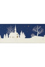 Silent Night Boxed Cards