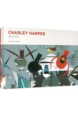 Charley Harper Winter Boxed Cards