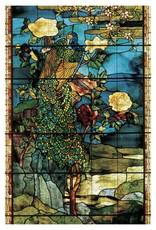 John La Farge Peacocks & Peonies Puzzle