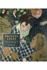Private Lives: Home And Family In The Art Of The Nabis