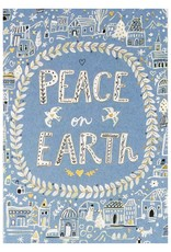 Winter Peace Boxed Cards