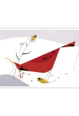 Charley Harper Birds Holiday Boxed Cards