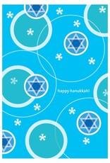 Happy Hanukkah Boxed Cards