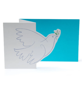 Picasso Dove Boxed Cards