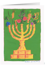 Podwal: Seven Species of Isreal Boxed Cards