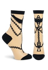 Walk Like an Egyptian Socks