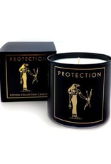 Protection Potion Candle