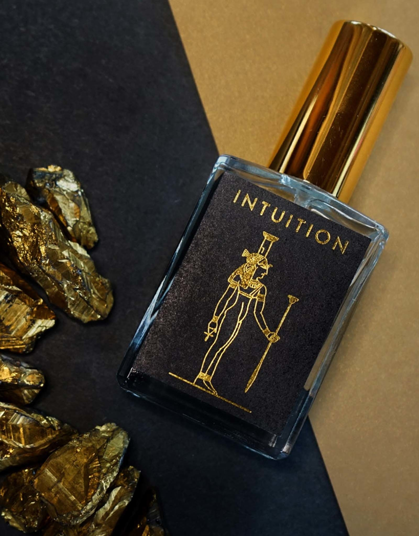 Intuition Potion Perfume