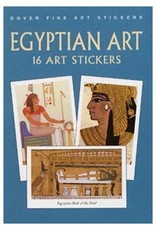 Egyptian Art Stickers