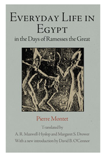 Everyday Life in Egypt in the Days of Ramesses