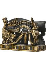 Eye of Horus Card Holder