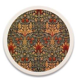 William Morris Snakeshead Trivet
