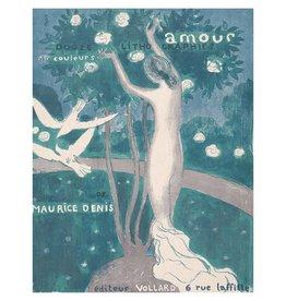 Denis Love (Amour) Print