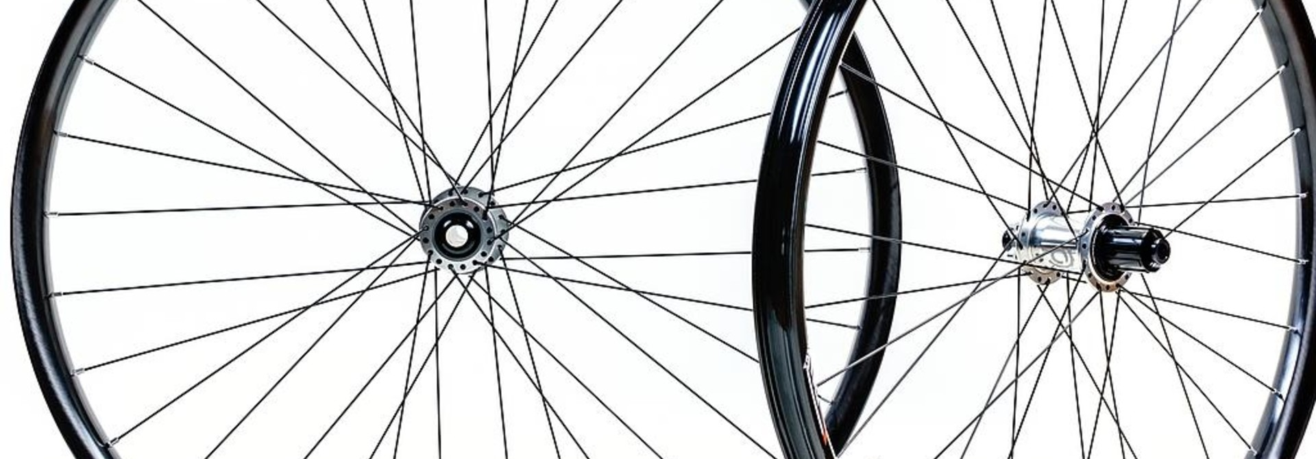 We Are One Revolution Wheelset - 2020 - The Faction