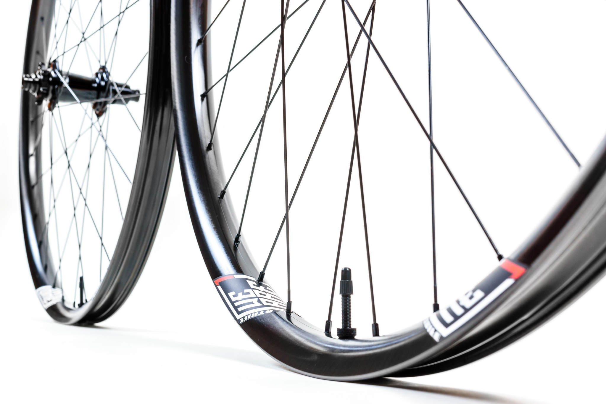 We Are One Revolution Wheelset - 2020 - The Faction-3