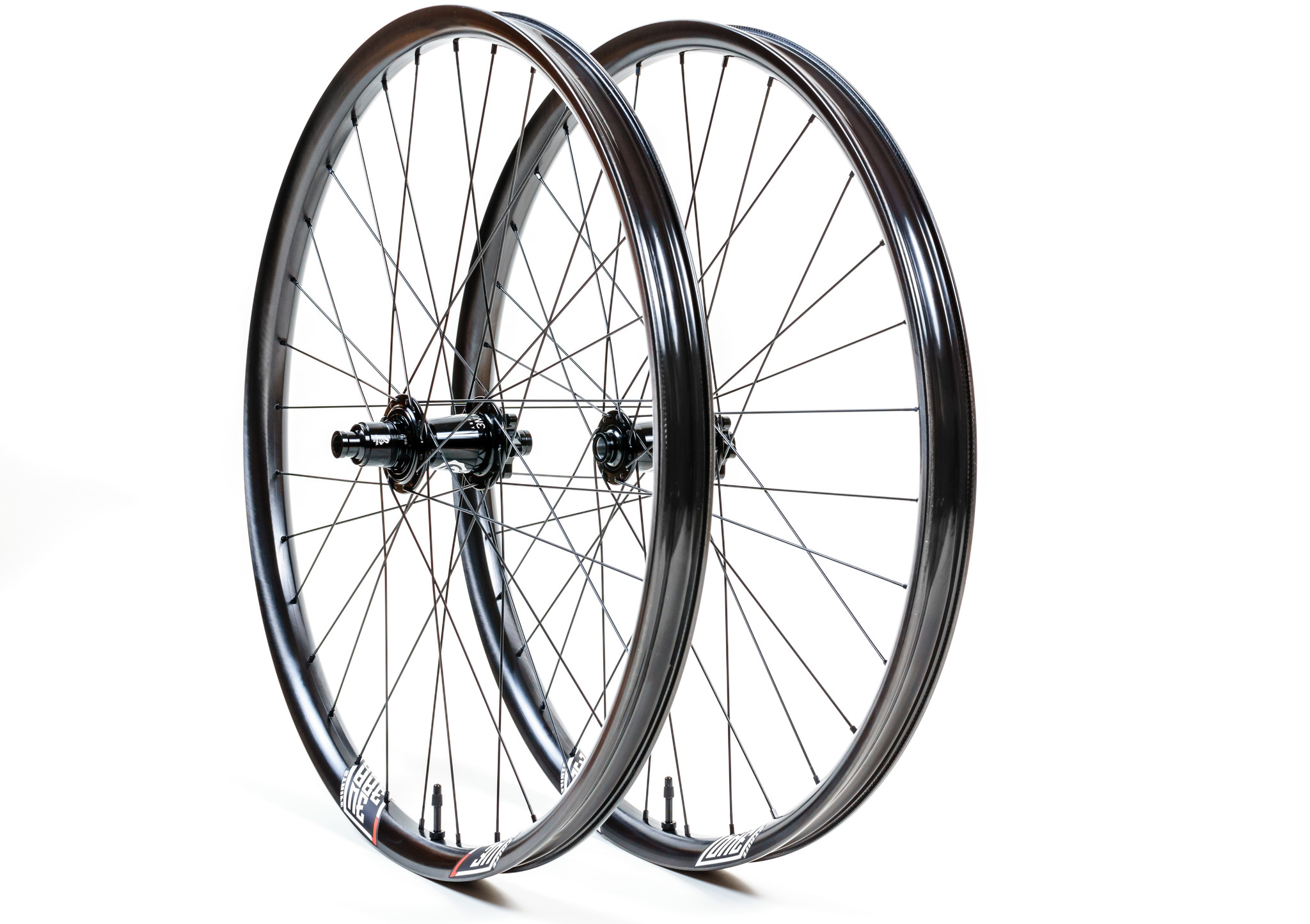 We Are One Revolution Wheelset - 2020 - The Faction-2