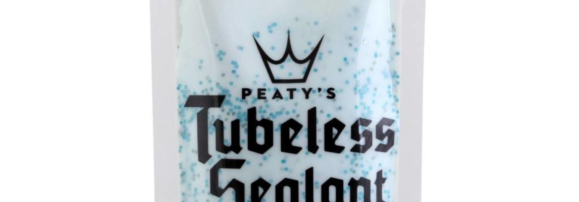 Peaty's Sealant Trail Pouch 120ml