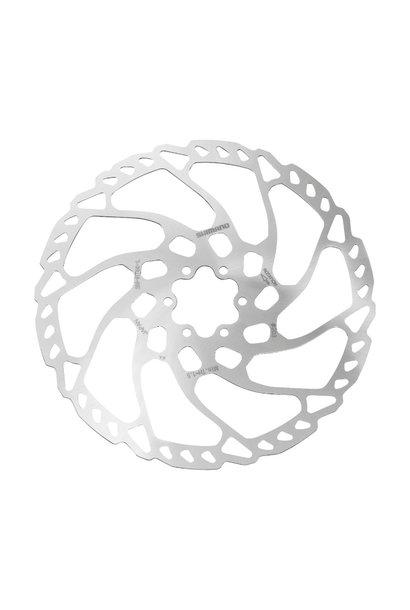 Shimano Rotor SM-RT66 /  ISO 6-Bolt