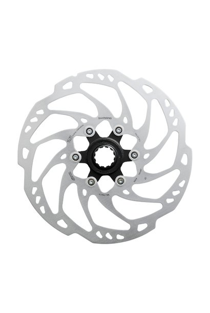 Shimano Rotor, SM-RT70, W/Lock Ring