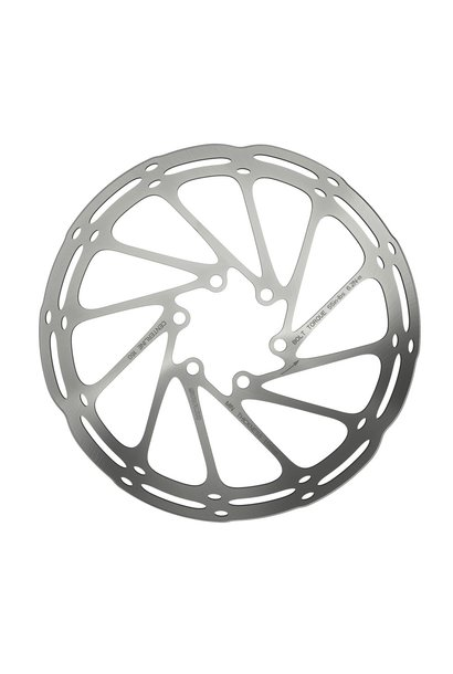 SRAM Centreline Rounded Disc Rotor / ISO 6 Bolt