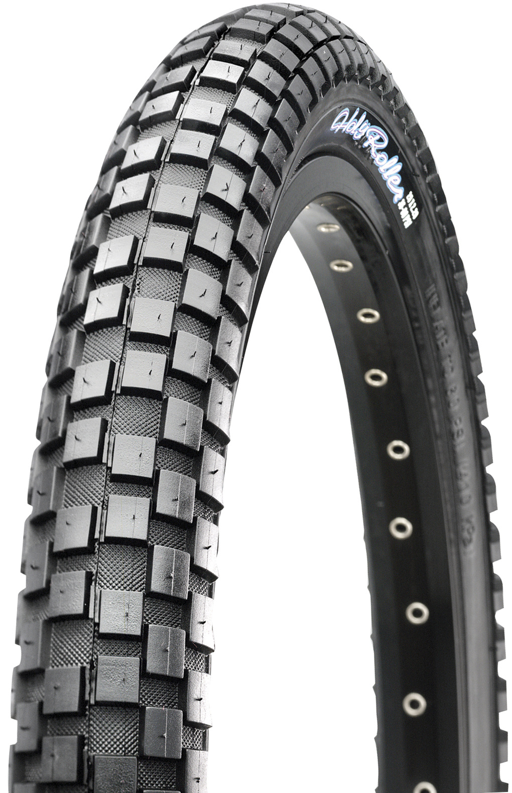 "Maxxis Holy Roller Tire 26""X2.40 W60TPI SC-1"