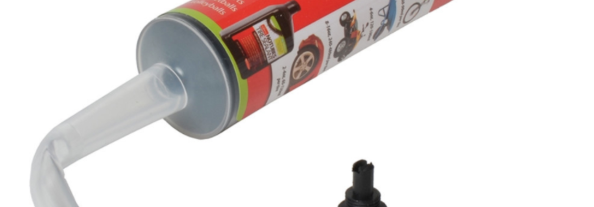 Stan's No Tubes Sealant Injector