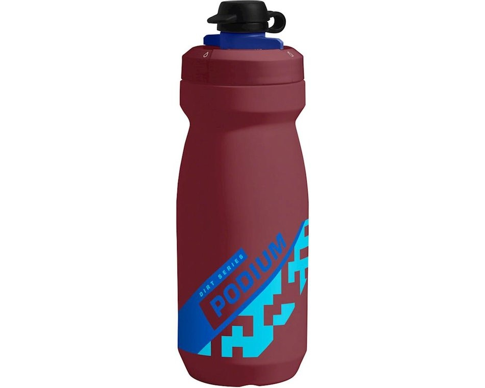 Camelbak Podium 21OZ Dirt Series Water Bottle-2