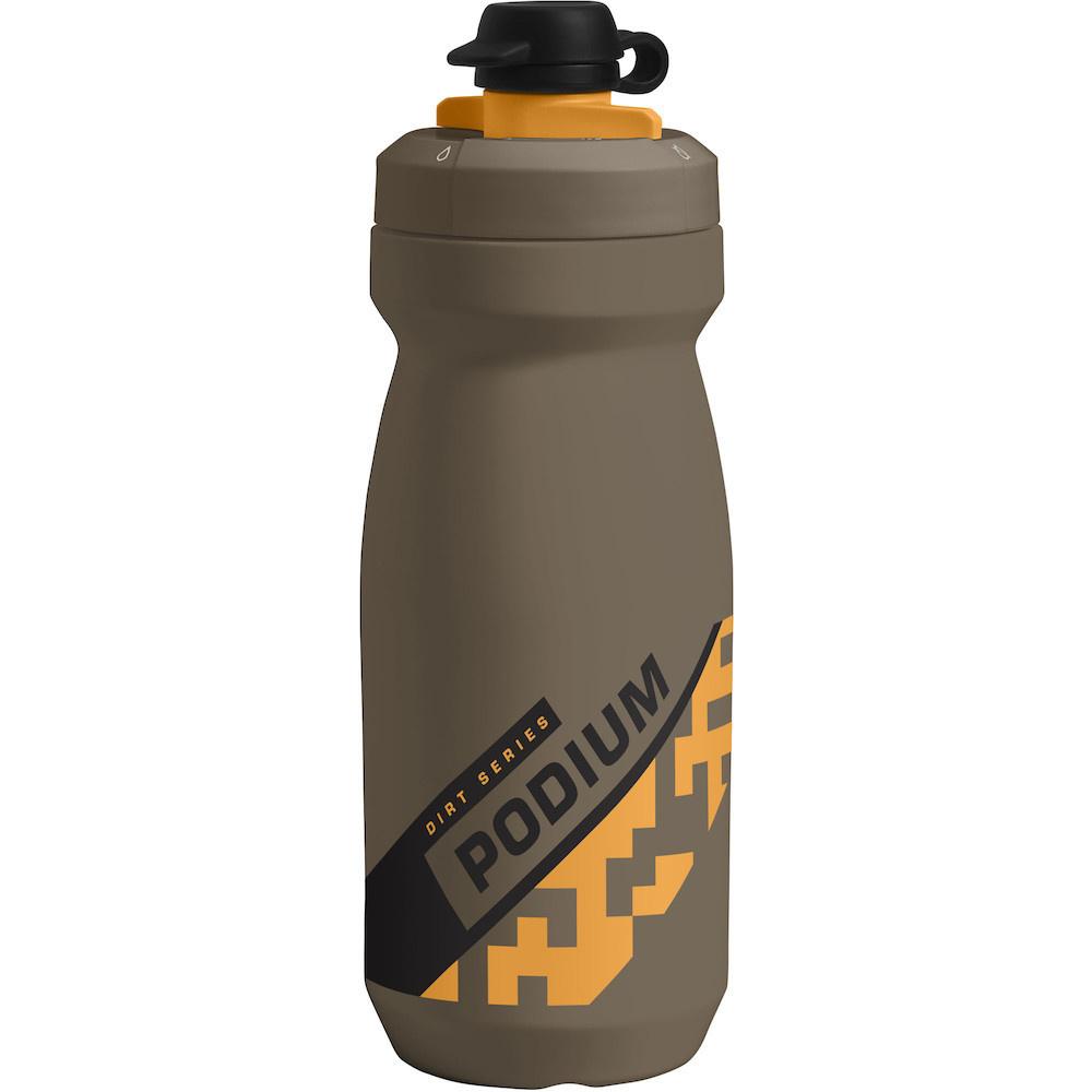 Camelbak Podium 21OZ Dirt Series Water Bottle-3
