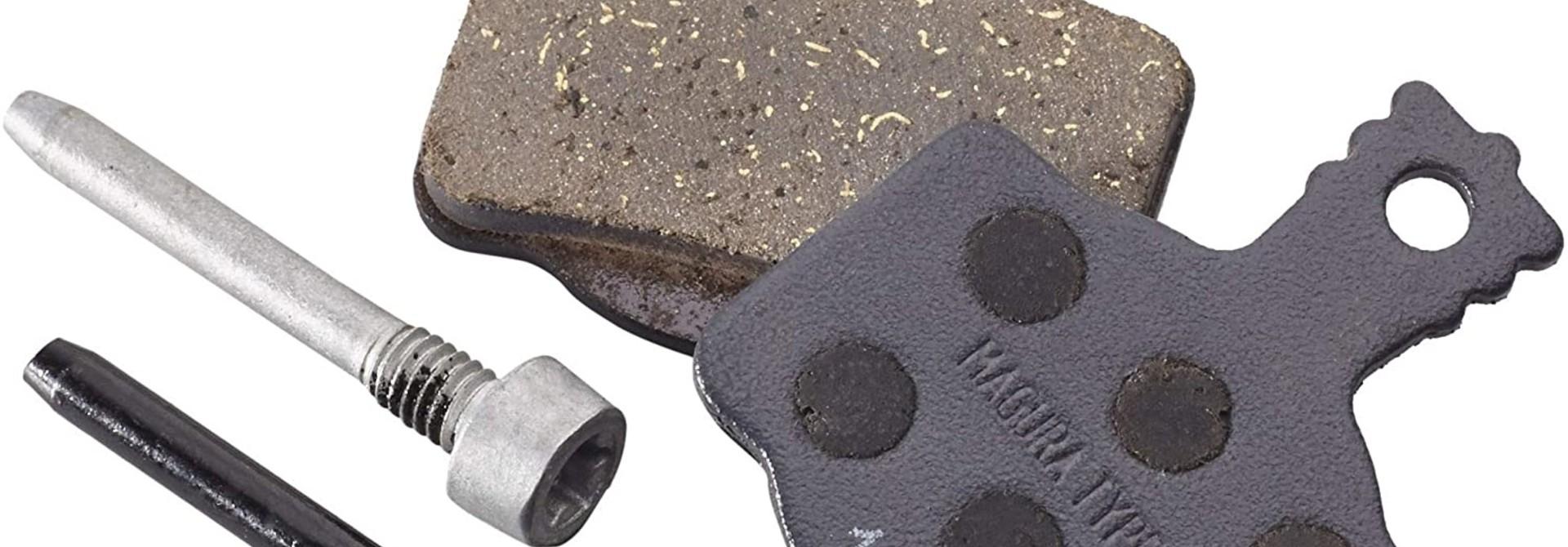 Magura 7.P Performance Disc Brake Pads (MT & MT Next)