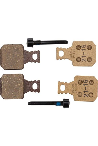 Magura 8.R Race Disc Brake Pads MT7 Next