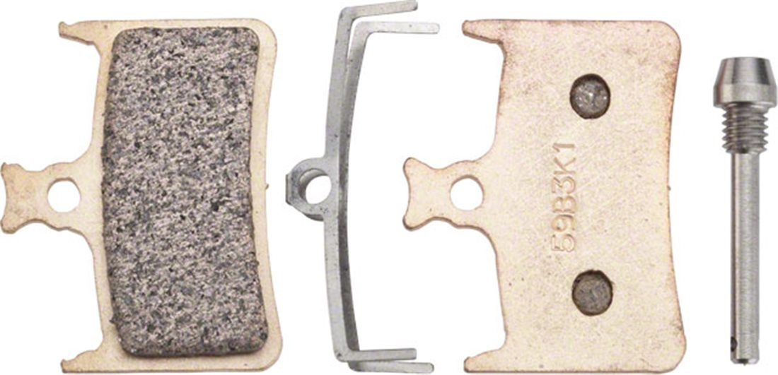 HOPE BRAKE PADS E4/M4 SINTERED PAIR-1