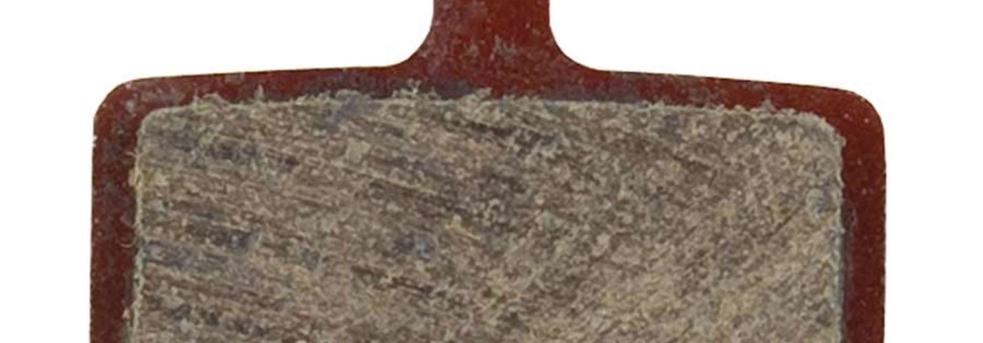 SRAM, 00.5315.035.020, Disc Brake Pads, Shape: Avid Elixir/SRAM Level/Force AXS HRD, Organic, Pair