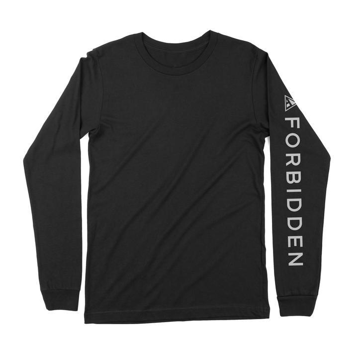 Forbidden Witchcraft LS Shirt-2