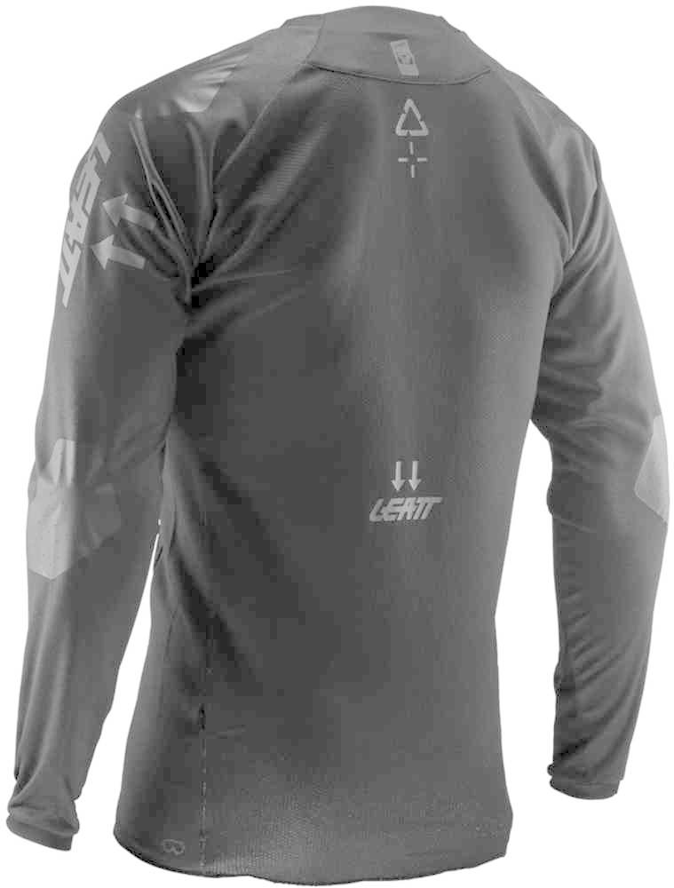 Leatt DBX 5.0 All-Mountain Jersey-2