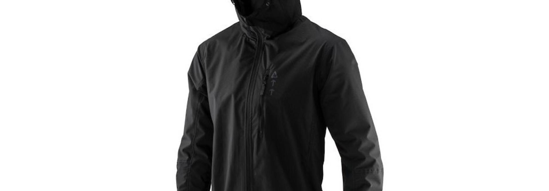 Leatt Apparel Jacket DBX 2.0 Black M