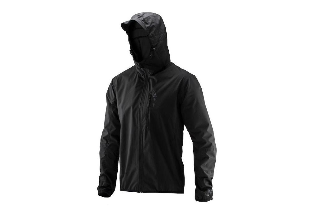 Leatt Apparel Jacket DBX 2.0 Black M-1