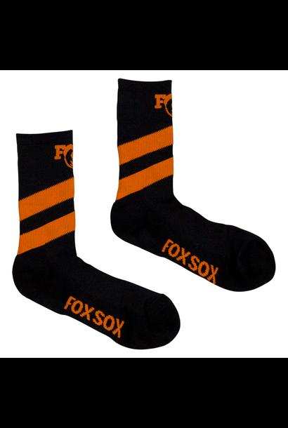 "Fox Hightail 7"" Socks"
