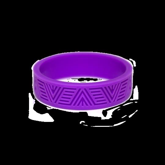 PNW Silicon Dropper Colour Band 30.9mm/31.6mm-5