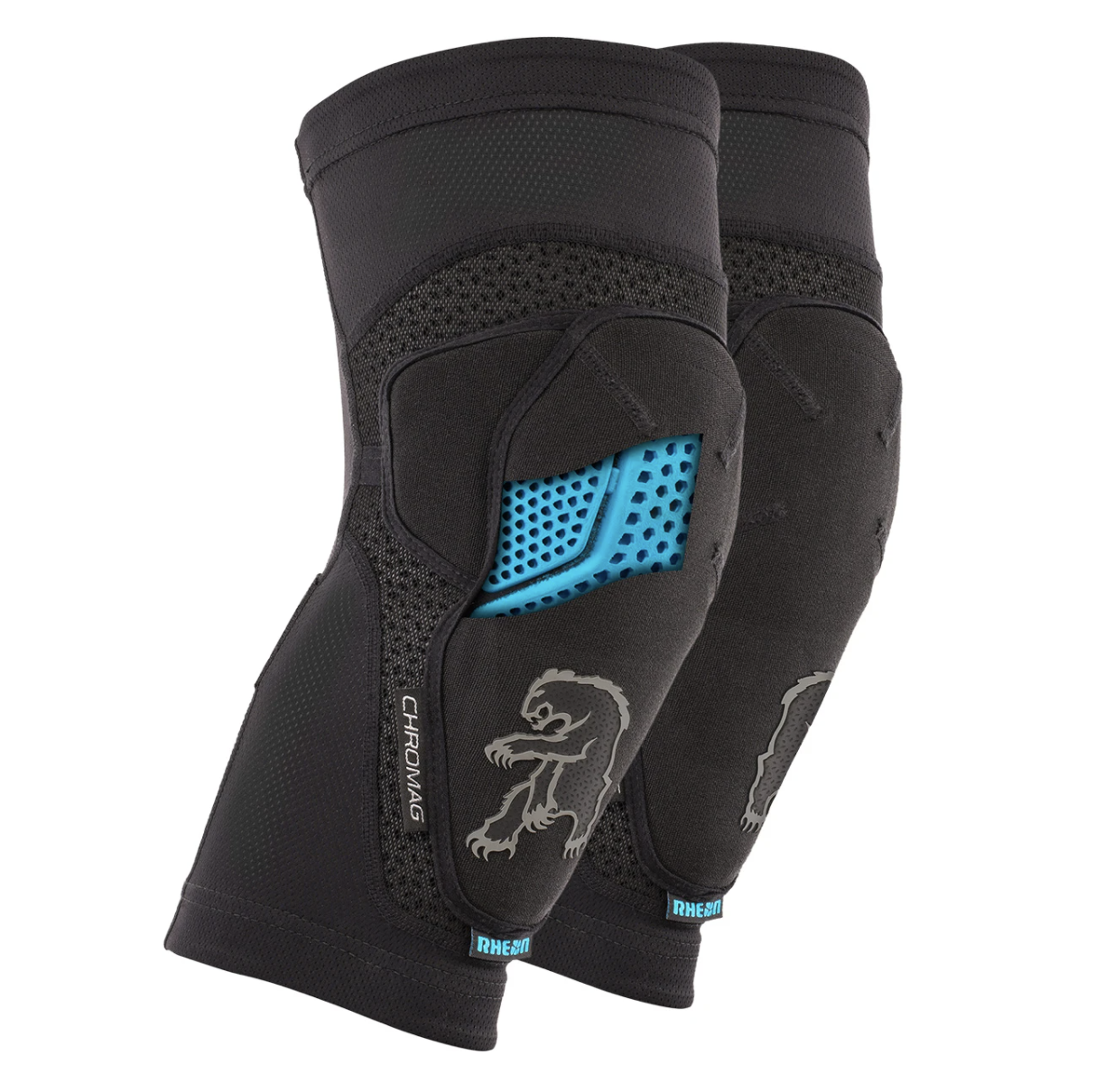 Chromag Rift Knee Pad-1