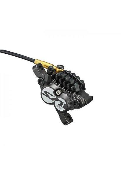 Shimano Disc-Brake Caliper BR-M820, Saint, F/R For post Mount