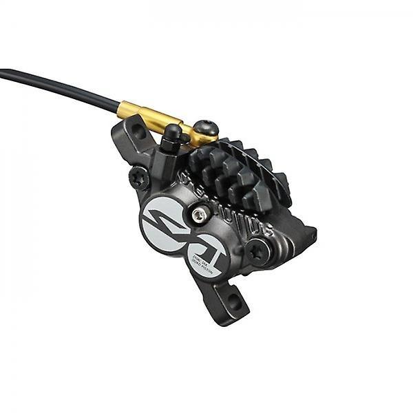 Shimano Disc-Brake Caliper BR-M820, Saint, F/R For post Mount-1