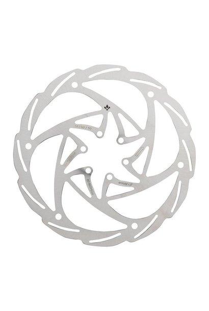 Formula Monolithic 6-Bolt Rotor