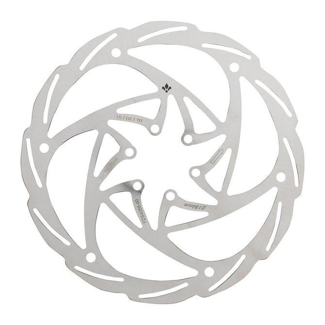 Formula Monolithic 6-Bolt Rotor-1