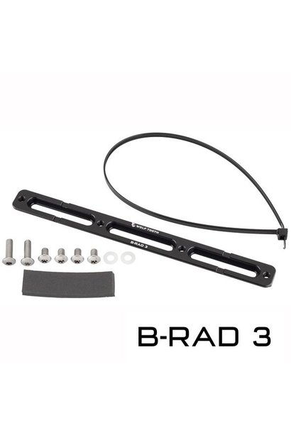 Wolf Tooth B-RAD 3 Base Mount