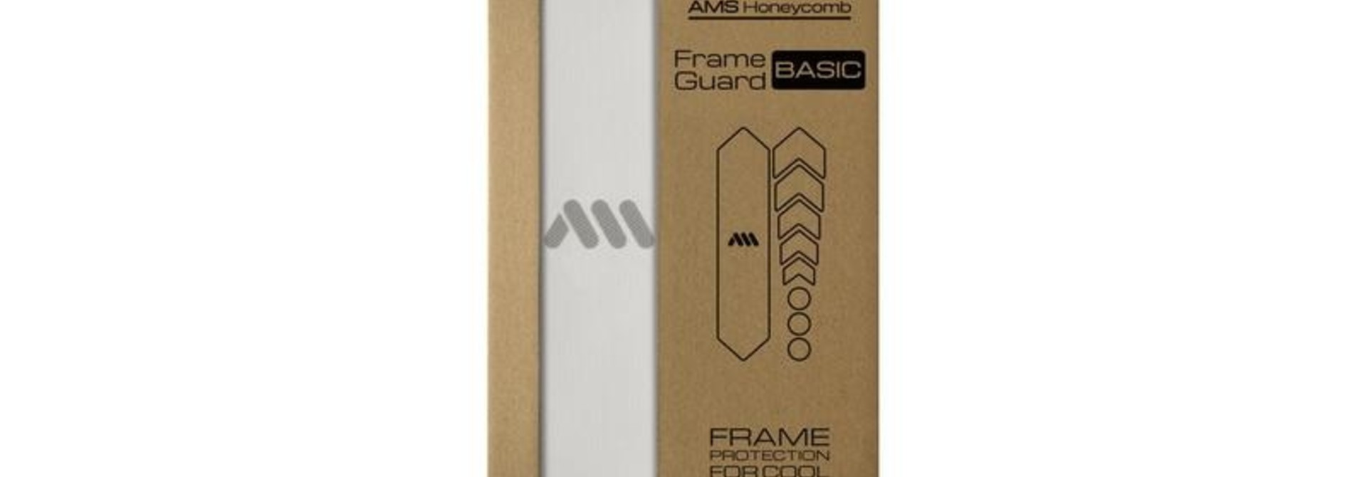 All Mountain Style Frame Guard Clear
