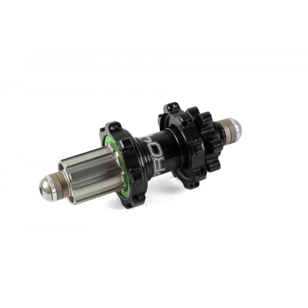 Hope Pro 4 Rear 32H Black 135mm,10mm, bolt-in-1